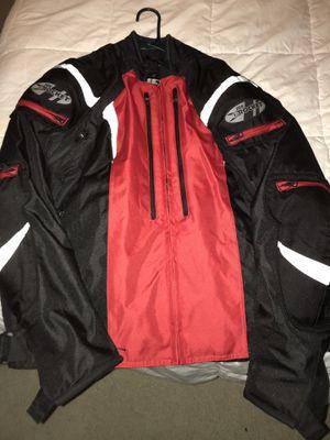 Joe Rocket 2X Motorcycle jacket for Sale in Chesterfield, VA