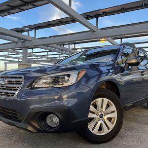 2017 Subaru Outback 2.5i Premium Eyesight for Sale in Campbell, CA