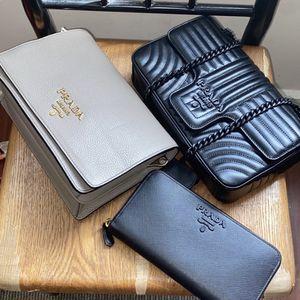 Used Prada Bags for Sale in Berwyn, IL