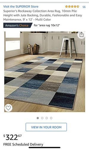9 X 12 Area Rug for Sale in Glendale, AZ