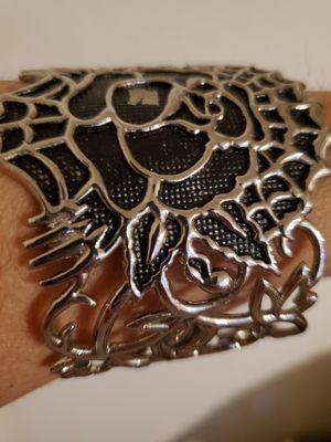 New Super Cool Spider Web Design Bracelet for Sale in Las Vegas, NV