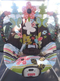 Infant Baby Rocker for Sale in Modesto,  CA