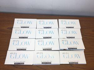 Lot of 12 Give It A Glow Rodan & Fields Redefine Mask Lip Renewing Sample Packs New for Sale in Elgin, IL