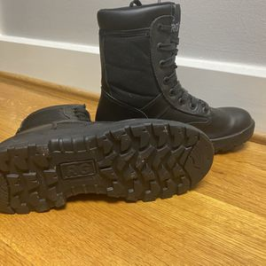 Black Work Boots for Sale in Little Rock, AR