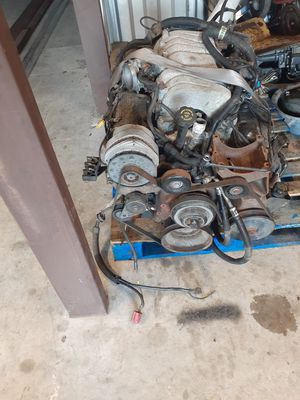 454 chevy truck engine for Sale in Jacksonville, FL