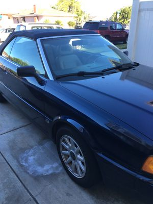 Audi Cabriolet parting out for Sale in Hawthorne, CA