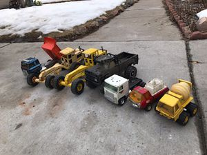Antique Truck/Tractors Tonkas for Sale in Arvada, CO