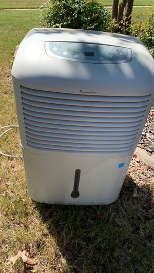 Professional Series Dehumidifier for sale! for Sale in McKinney, TX