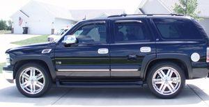 Great Shape. Chevrolet Tahoe 2004 AWDWheels! for Sale in Washington, DC