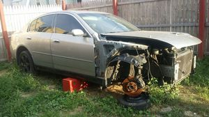 2003 infiniti g35 parting out for Sale in Philadelphia, PA