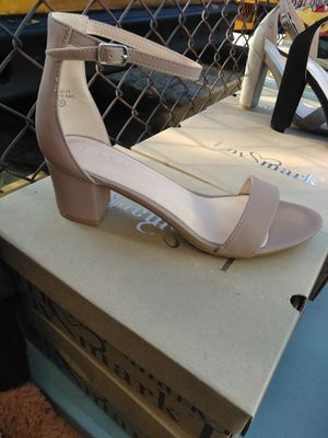 Taupe Heels for Sale in Los Angeles, CA