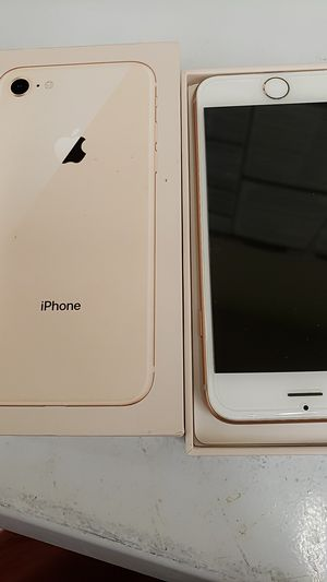 iPhone 8 for Sale in Bowie, MD
