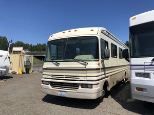 1996 36FT Fleetwood Bounder Class a motorhome for Sale in Tacoma, WA