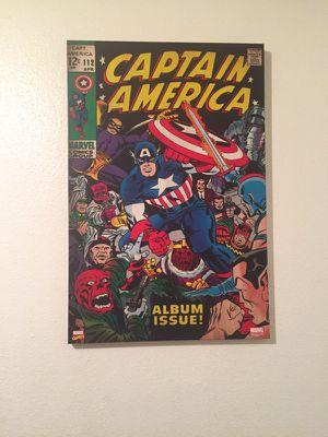 Captain America for Sale in Spring, TX