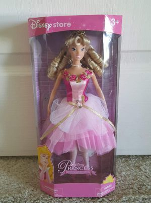 Disney - Sleeping Beauty doll for Sale in Sanford, FL