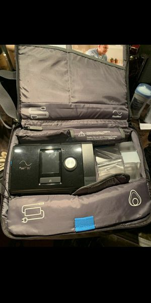 CPAP machine for Sale in Richardson, TX