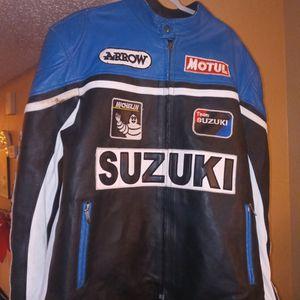 Suzuki Jacket XXXL for Sale in Oklahoma City, OK