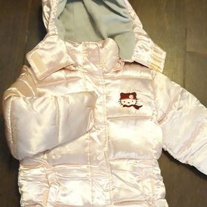 Hello Kitty Snow Jacket 5/6 for Sale in Los Angeles, CA