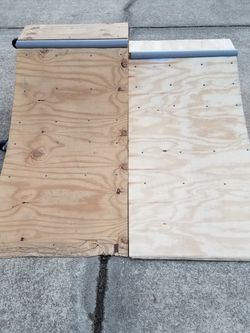 Scooter/skate ramp for Sale in Clayton,  NC
