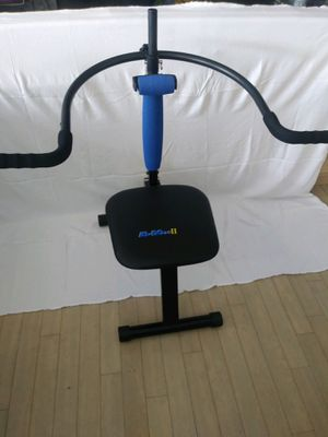 AB-DOer II Abdominal Machine for Sale in Clearwater, FL