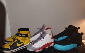 Retro Jordan Lot for Sale in Columbus, OH