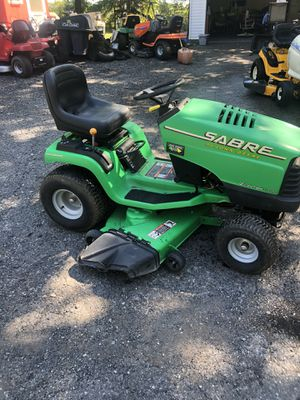 John Deere Sabre Lawn Tractor for Sale in Barto, PA