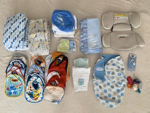 51 Items Newborn Baby Set for Sale in Simsbury, CT