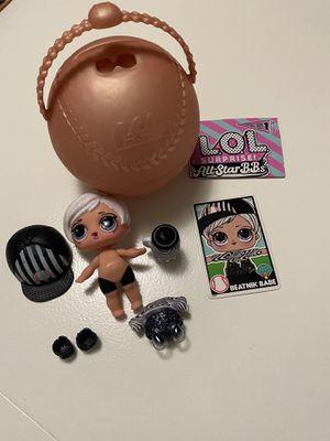 3 New LOL dolls for Sale in El Cajon, CA