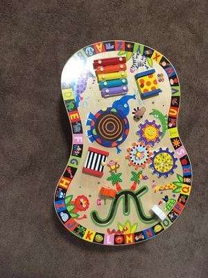 Kids Activity Table for Sale in Coon Rapids, MN