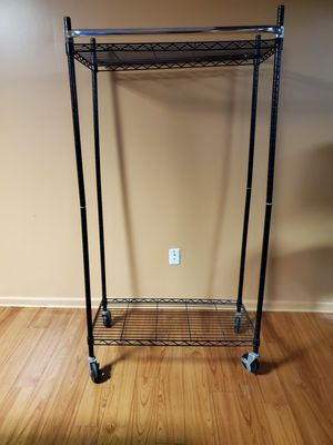 Clothing rack for Sale in West Bloomfield Township, MI