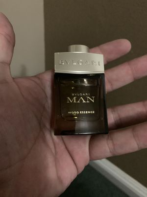 New BVLGARI Man $55 obo for Sale in Azusa, CA