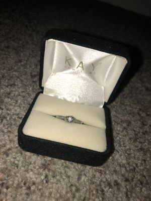 Promise Ring for Sale in Cleveland, OH