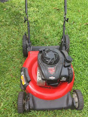 Lawn mower for Sale in Tamarac, FL