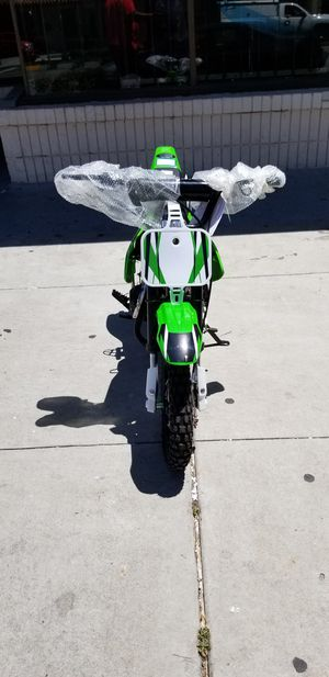 70cc Dirtbike for Sale in Riverside, CA
