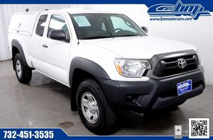 2015 Toyota Tacoma for Sale in Rahway, NJ