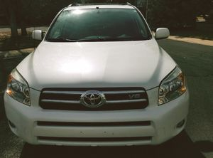 Good price 2006 Toyota Rav4 Clean interior for Sale in Washington, DC