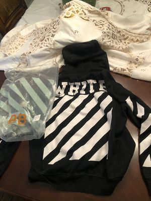 Off white Jacket for Sale in Houston, TX