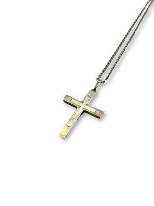 14k/10k Cross Necklace for Sale in Alexandria, VA