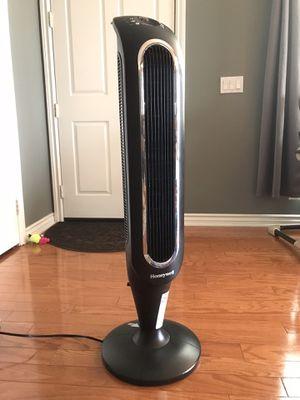 Honeywell Tower Fan (Black) for Sale in Torrance, CA