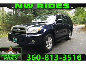 2008 Toyota 4Runner for Sale in Bremerton, WA