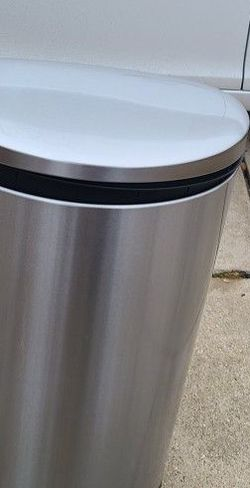 Tall Trashcan - NEW for Sale in Dallas,  TX