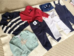 Janie & Jack kids clothes set for Sale in Orlando, FL