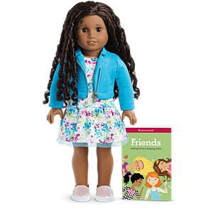 American Girl Truly Me Doll #67 with Truly Me Accessories for Sale in Queens, NY