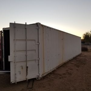 40 Ft Shipping Container for Sale in Hesperia, CA