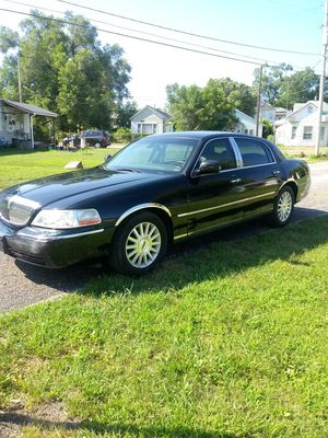 2003 Lincoln signature series for Sale in Quincy, IL