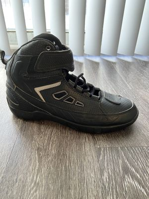 Fly motorcycle riding shoes size 11 for Sale in Arlington, VA