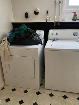Washer & Dryer for Sale in Cleveland, OH