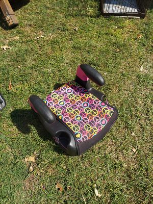 Car booster seat for Sale in Plano, TX