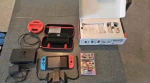 Nintendo switch for Sale in Doe Hill, VA