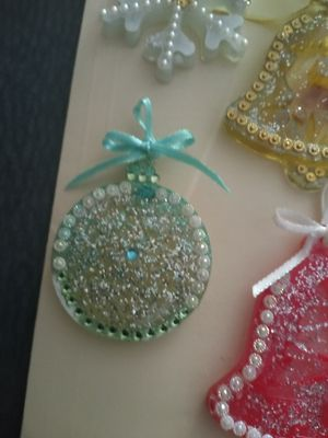 Christmas Ornaments for Sale in Belle Isle, FL